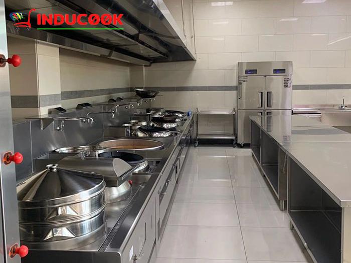 Thiết bị bếp công nghiệp nào tốt nhất tại TPHCM